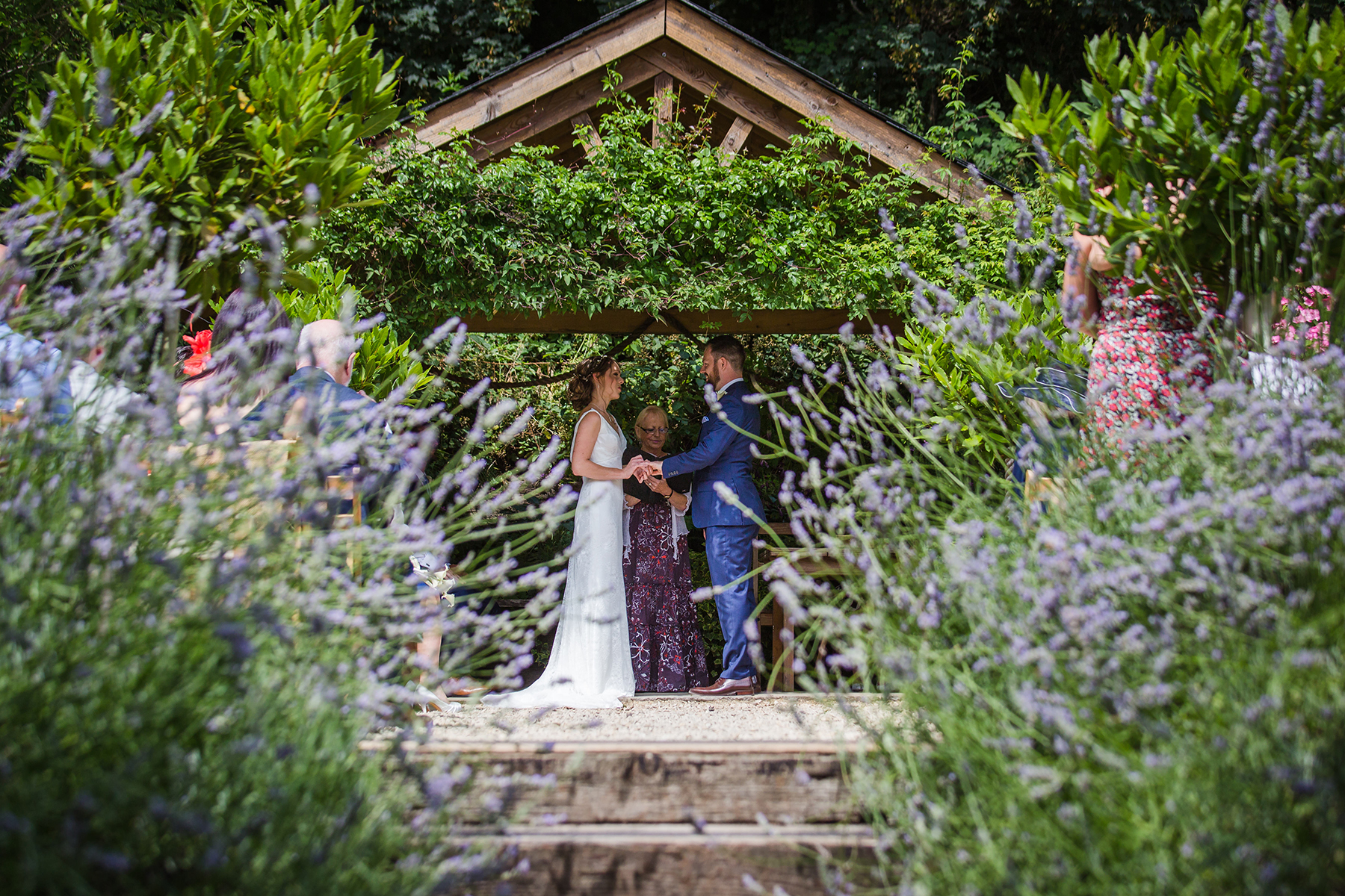 Ashley Wood Farm Wiltshire Wedding Photographer