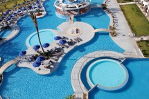 Atrium Platinum Luxury Resort Hotel & Spa Ixia Rhodes
