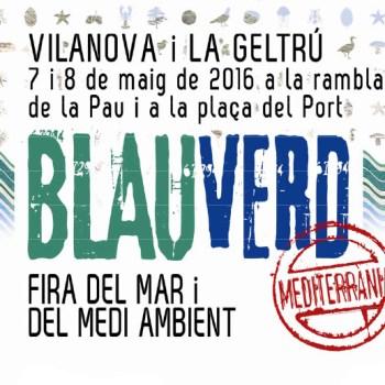 Fira Blau Verd, la Festa del Mar