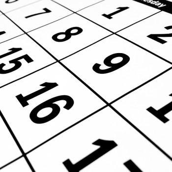 Calendari de festes laborals 2020