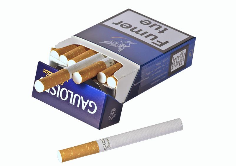 Traçabilitat del tabac