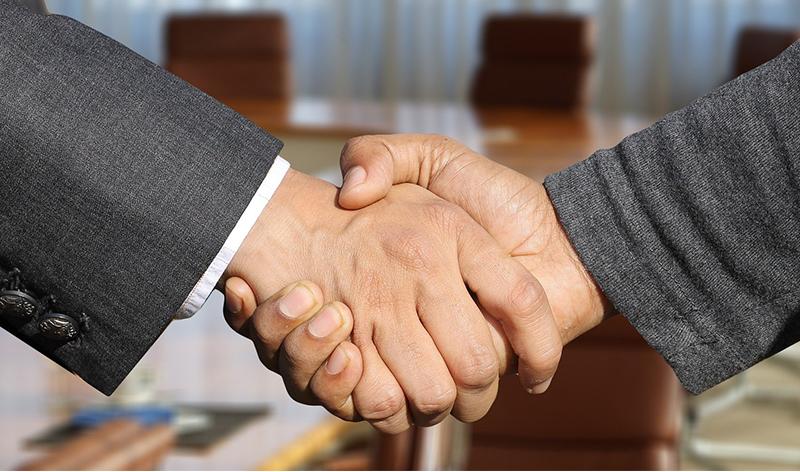 acord entre Govern i agents socials en relació amb els ERTO