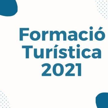 Formació Turística 2021