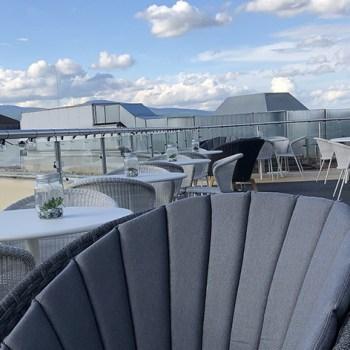 El DOGC publica canvis en la restauració que afecten les terrasses