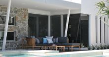 glenhaven road gremmo homes pool and outdoor living