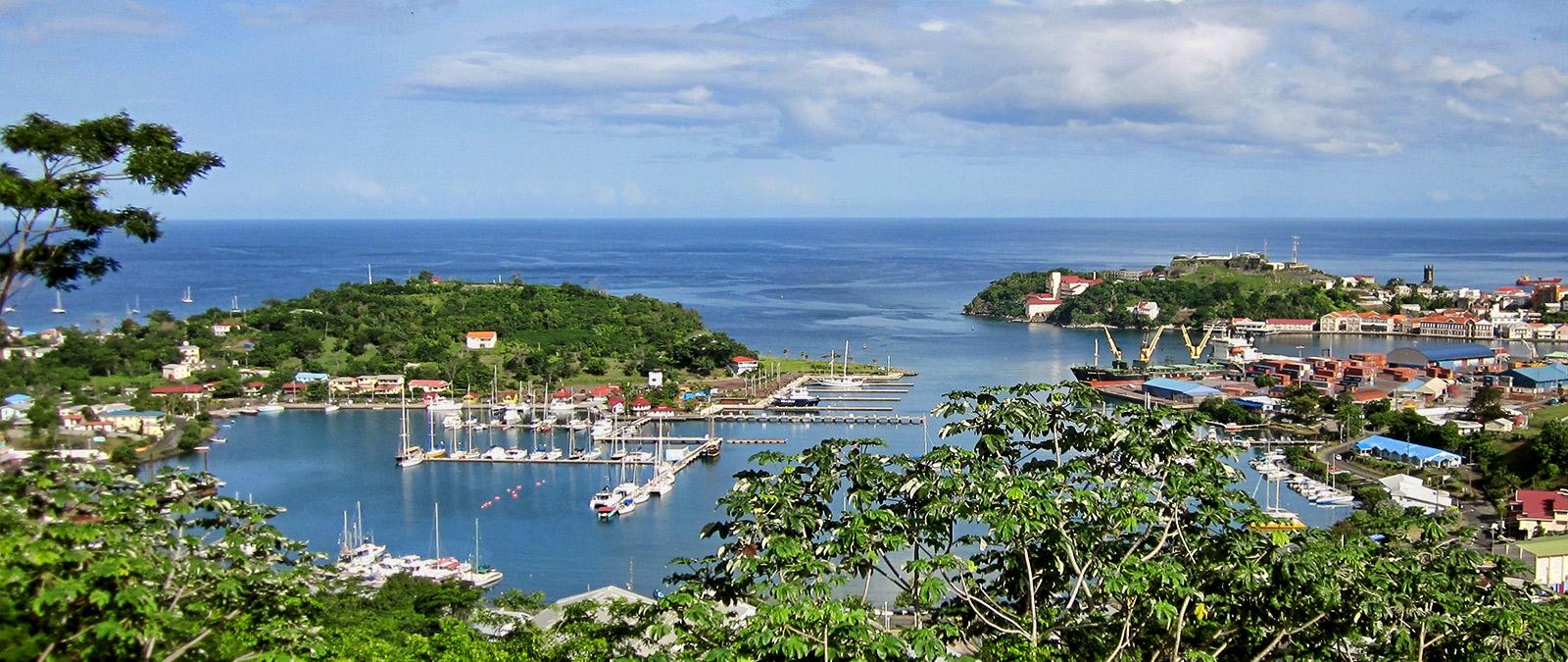 caribbean travel tourism guide