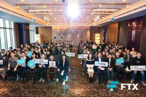 【活動特輯】2019 FTX 台北首次 Super Meetup 圓滿落幕