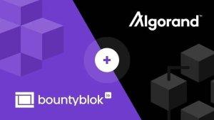 遊戲化獎勵平臺 bountyblok 入選「2.5 億 ALGO 獎勵計劃」,解決應用獲客難題,建立良性生態