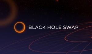 AMM 的「無限流動性」怎麼玩?解讀 BlackHoleSwap 穩定幣互換設計