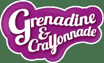 Grenadine & Crayonnade