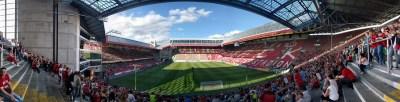Willkommen in Kaiserslautern !!!  FCKFCM