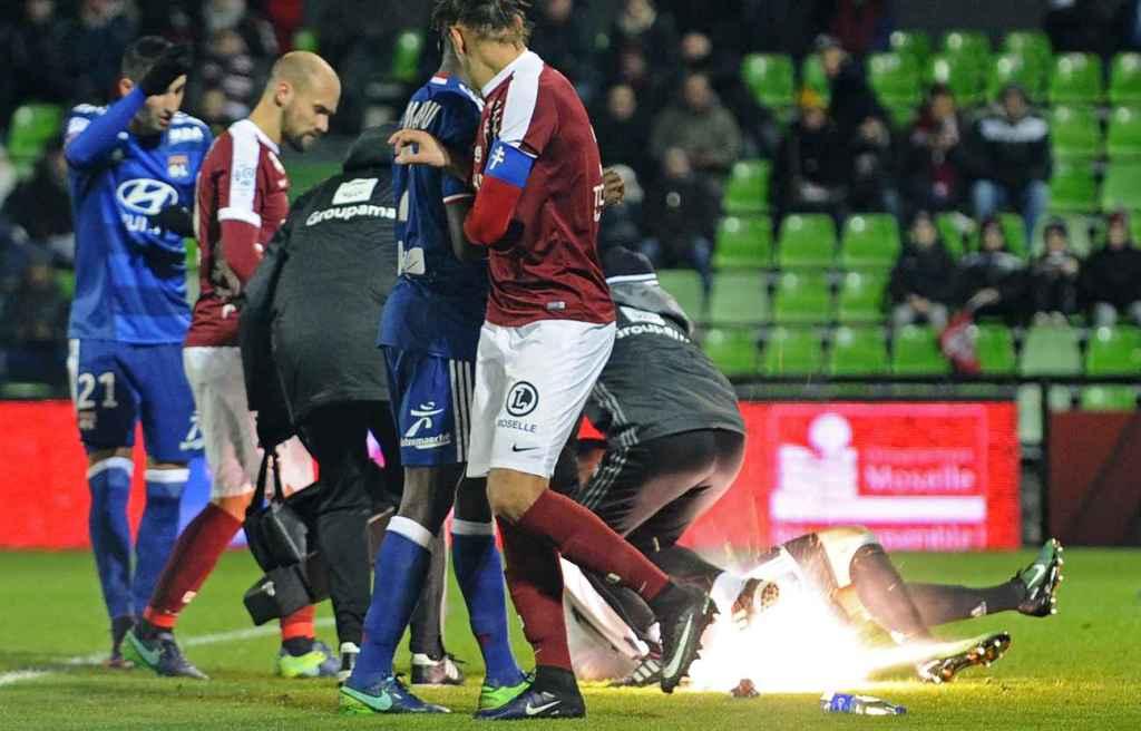 5 trucs qui font qu'on va torcher Lyon lors du FCico #OLFCM