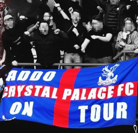 Interview d'un Crystal Palace fan ! #International