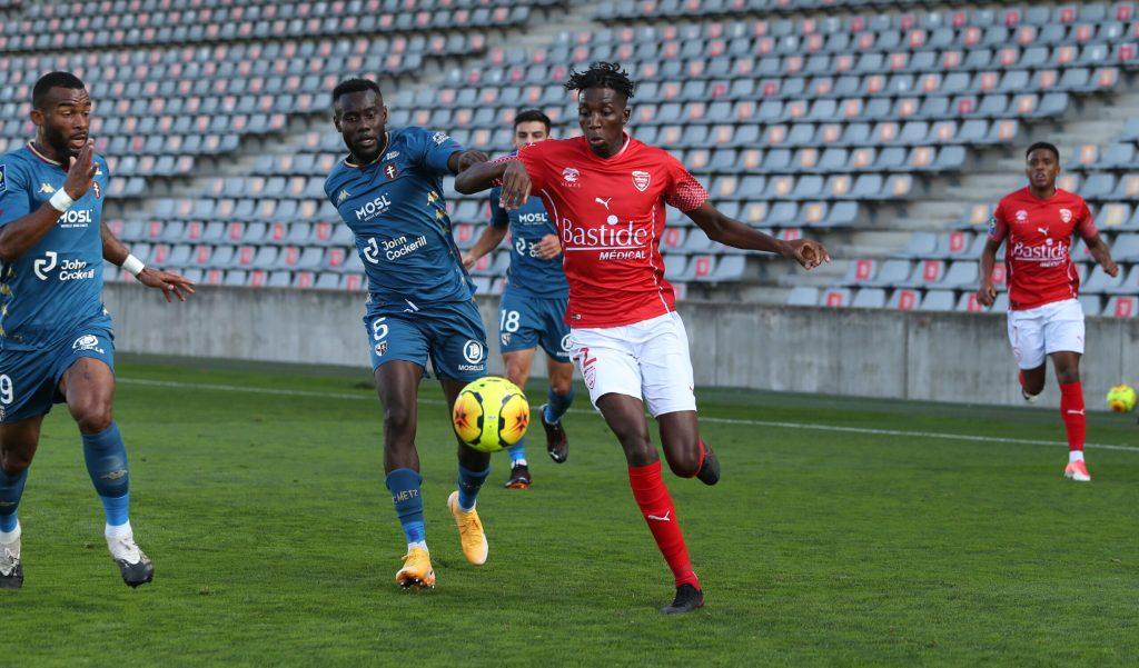 Nîmes 0-1 FC Metz : l'analyse tactique