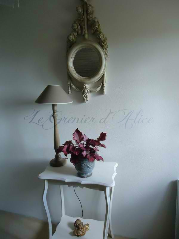 galerie photos clients decoration de charme shabby chic