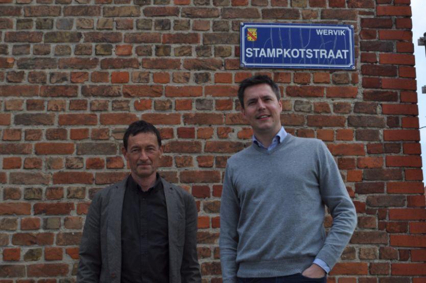 Project Stampkotstraat: 30 nieuwe huur- koopwoningen
