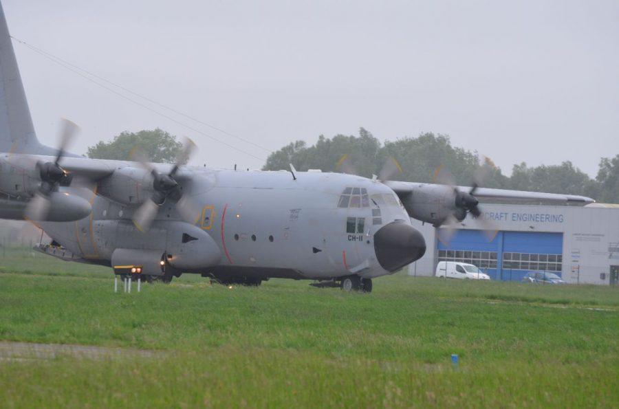 Internationale luchthaven Kortrijk-Wevelgem klaar om zakenvluchten en general aviation op te voeren