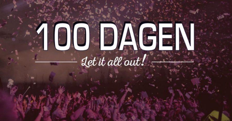 100 dagen in Waregem