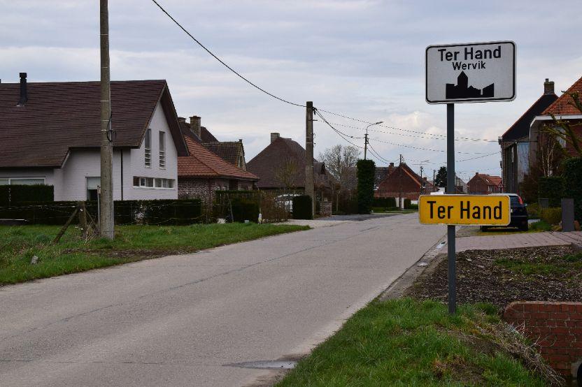 Vlaams geld voor Ter Hand: 2.198.553 EUR voor sanering vuilvracht Ter Hand (Magerheidstraat)