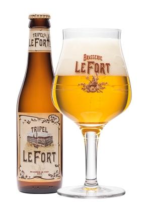 Tripel LeFort verkozen tot Beste Tripel ter Wereld