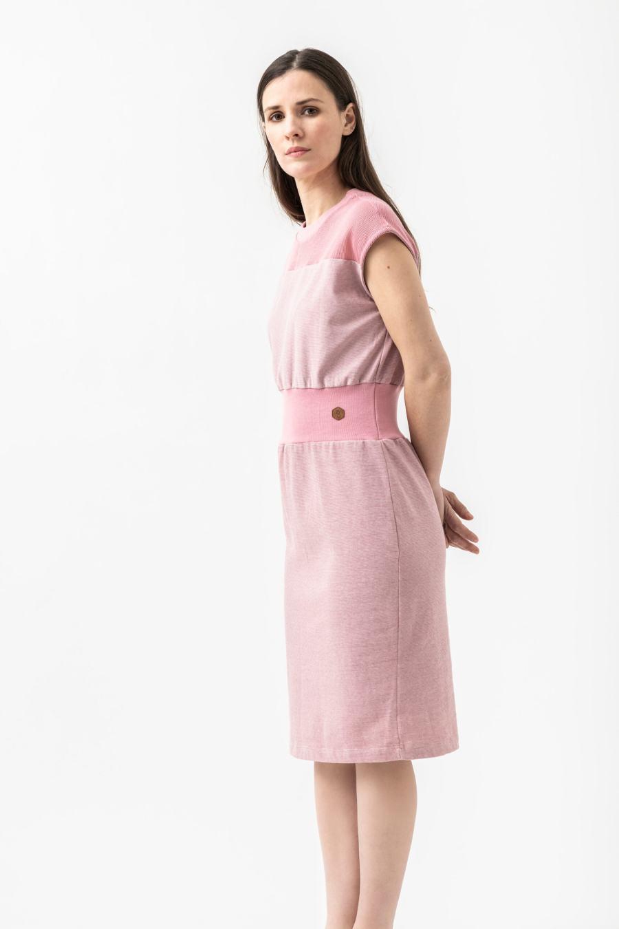 Jersey-Kleid Fiona von Grenzgang Südtirol Allgäu