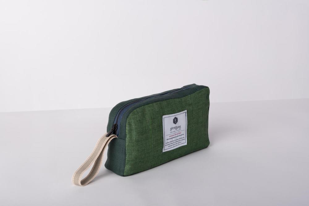Tasche Thea von Grenzgang Slow Organic Fashion