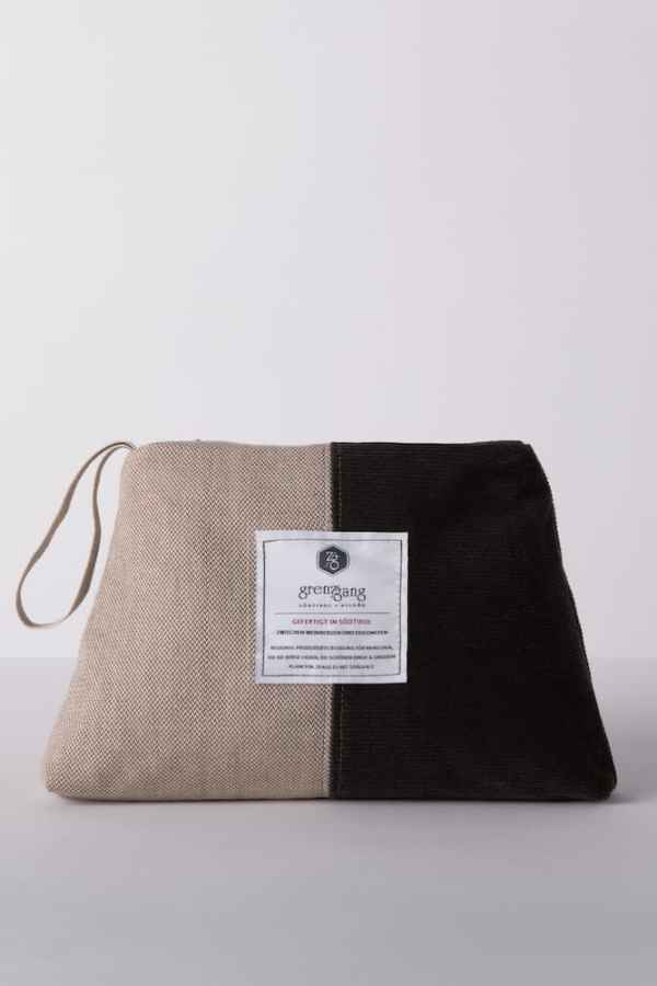 Tasche Terra von Grenzgang Slow Organic Fashion