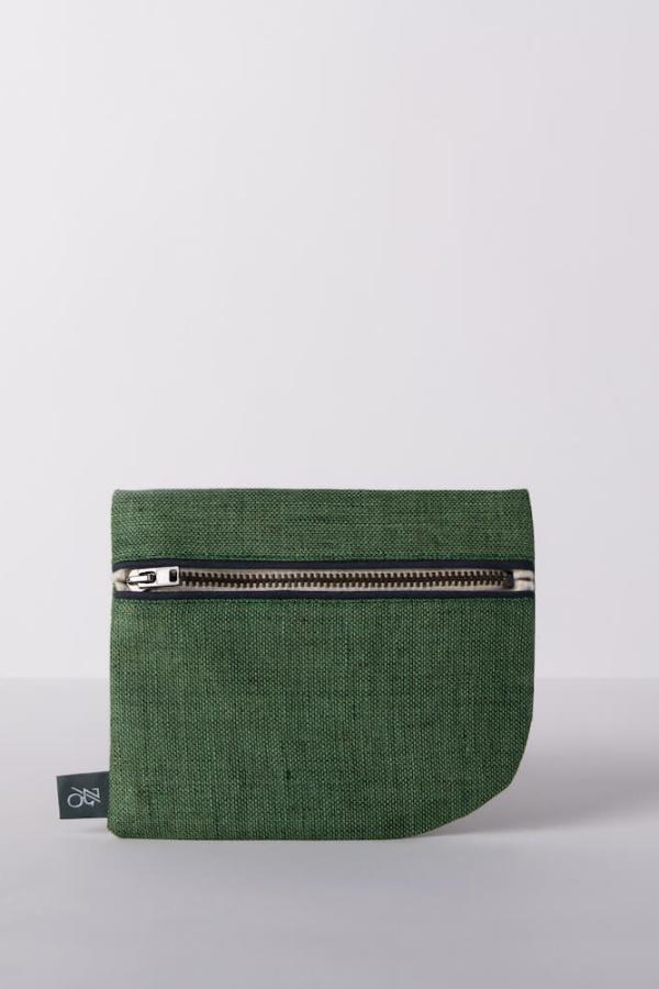 Tasche Tin Tin von Grenzgang Slow Organic Fashion
