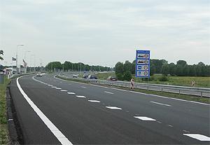 Grenzübergang Deutschland Niederlande