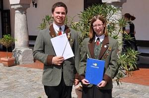 Am 21.+22. Mai 2011 fand im Schloss Hotel Zeillern die Abschlussprüfung des Dirigierlehrganges 2009-2011 statt.