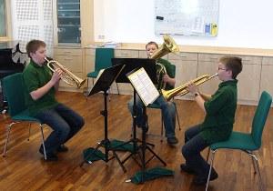 Kammermusik Wettbewerb 2011