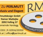 RM Perlmutt