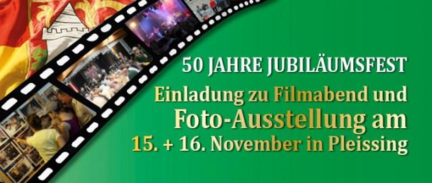 Ausstellung und Filmabend Beitrag