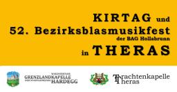 Bezirksmusikfest 2016