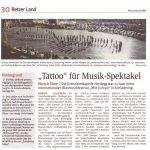 NÖN 30/2016 Artikel Schladming