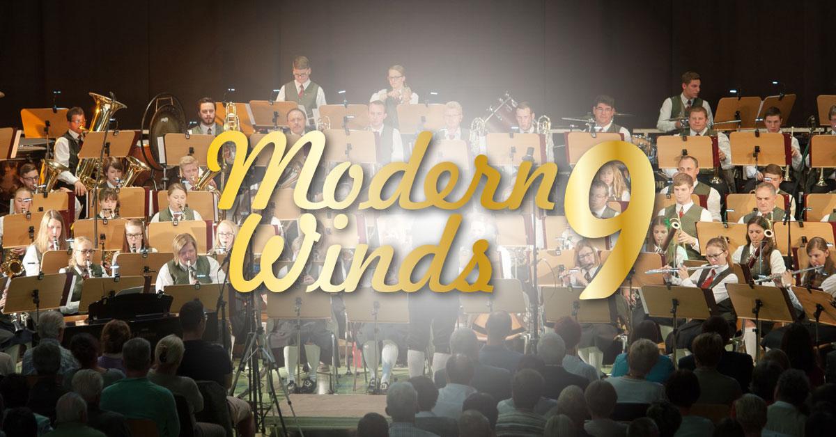 Modern Winds 9 FB