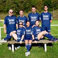 Team Blau
