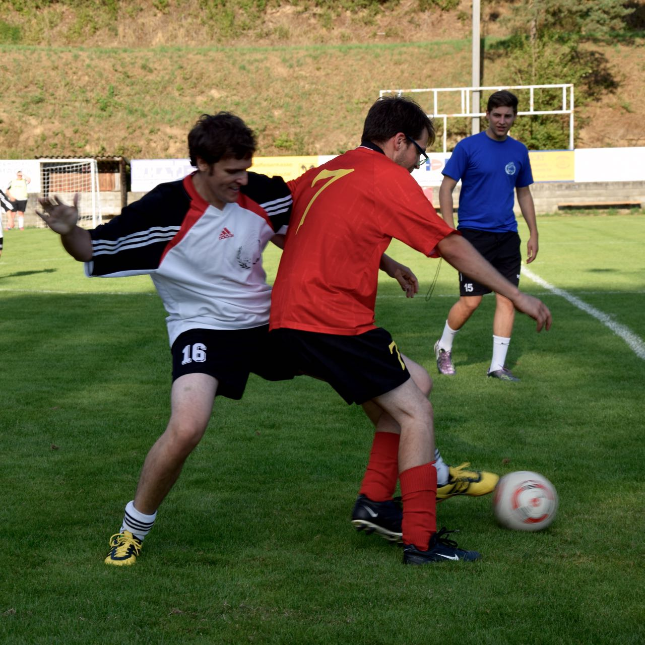 WGK Fussball17 – 14