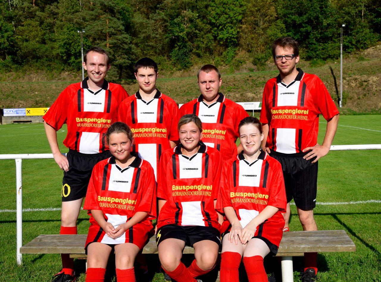 WGK Fussball17 – 2