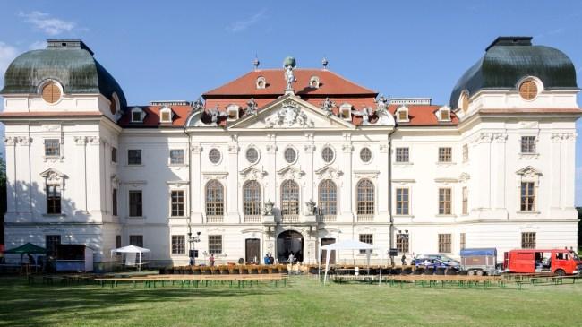 Schlosskonzert 2018 - 1