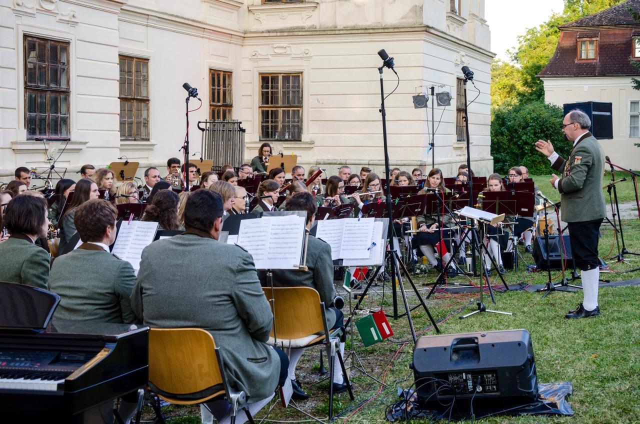 Schlosskonzert 2018 – 19