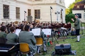 Schlosskonzert 2018 - 19