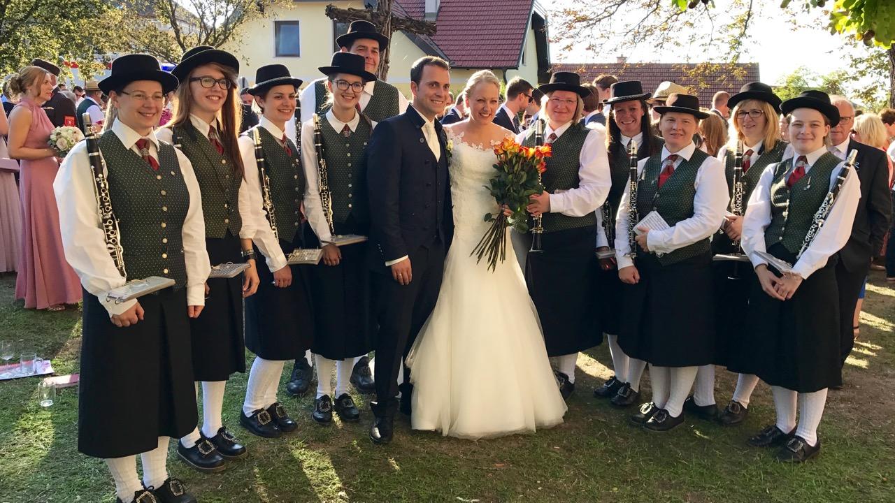 Hochzeit Bernadett Hochrainer und Patrick Eber – 6