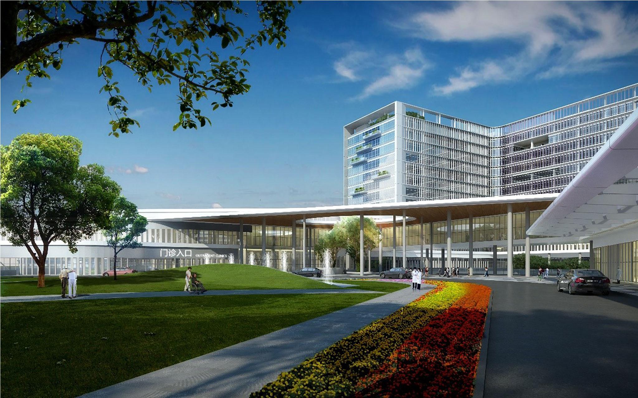 Florida Hospital Waterman Rehab Center