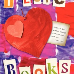 Reading Chairs Uk Big Lots High Chair I Love Books Valentine Poster And Bookmarks