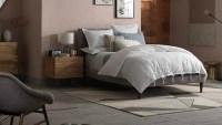 Mid Century Luxe West Elm Bedroom Inspiration   Copycat ...
