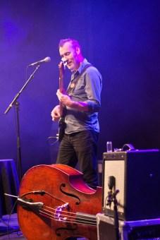 Conor McCreanor Platform Festival Pocklington, UK 16 July 2016 photo by Rebecca Kemp