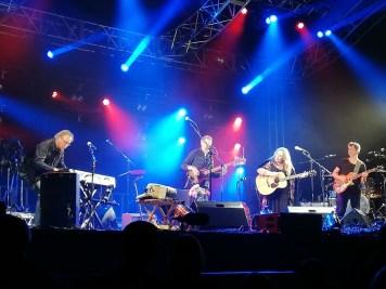 Shrewsbury Folk Festival, 26 August 2018