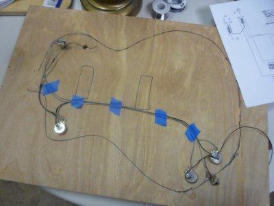 Gretsch Wiring Harness Gretsch Wiring Harness Wiring Diagrams
