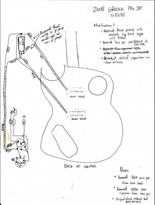 Gretsch G5120 Wiring Diagram : 28 Wiring Diagram Images